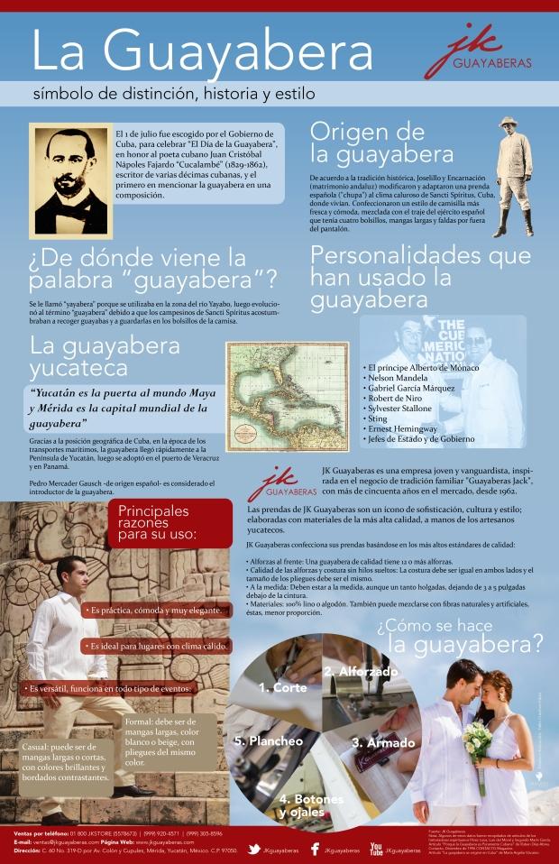 La Guayabera